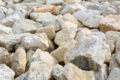 viejo modelo de la grieta de la montaña de las rocas Fotos de archivo