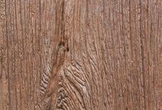 Viejo modelo de madera hermoso del grano Imágenes de archivo libres de regalías