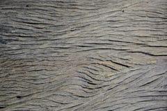 viejo modelo de madera, papel de empapelar de madera Foto de archivo
