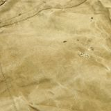 Viejo Pale Green Trap Fabric Background resistido Imágenes de archivo libres de regalías