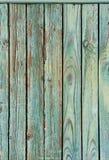 Viejo tablero con una pintura foto de archivo