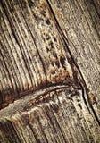 Viejo tablero de madera envejecido fotos de archivo