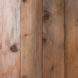 Viejo tablero de madera natural Fotos de archivo libres de regalías
