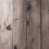 Viejo tablero gris de madera Fotos de archivo