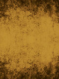 Viejo, textura del fondo del grunge Foto de archivo libre de regalías