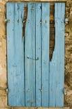 Viejo windonw Foto de archivo libre de regalías