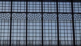 Viejo Windows Foto de archivo libre de regalías