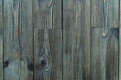 Viejo y envejecido fondo texturizado de madera en marr?n imágenes de archivo libres de regalías