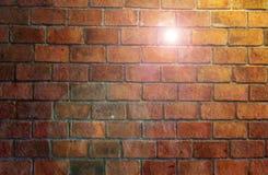 Viejos diseños de la pared para los fondos Foto de archivo