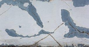 Viejos fondo/textura de la pared Foto de archivo
