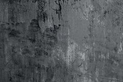 Viejos fondo y textura aherrumbrados del estaño Imágenes de archivo libres de regalías