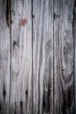 Viejos tableros de madera imagen de archivo