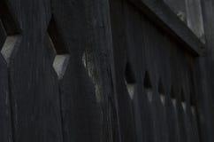 Viejos tableros de madera, fondo del vintage Fotografía de archivo