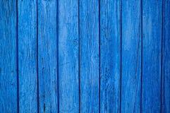 Viejos tableros de madera de la peladura Fotos de archivo libres de regalías