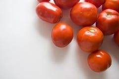 Viel der Tomaten Lizenzfreie Stockfotos