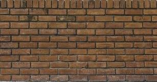 Viele alten Ziegelsteine Stockfoto
