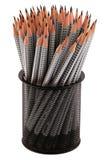 Viele Bleistifte Lizenzfreie Stockbilder