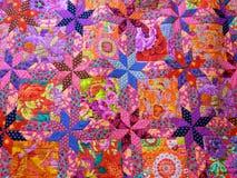 Viele Farben stockfoto