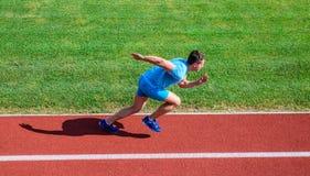 Viele Läufer wie Herausforderung der Erweiterung ihrer Ausdauer, ohne zu müssen, die Ausbildung zu tun, die notwendig ist, Marath lizenzfreies stockbild