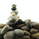 Viele Steine stockfotos