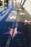Viele Sterne wie Patti Labelle Stockbild
