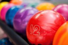 Vielzahl von Farben Lizenzfreie Stockfotos