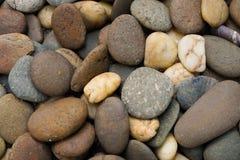 Vielzahl von Felsen Stockfotos