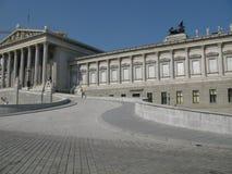 Viena (Áustria) Fotografia de Stock
