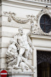 Viena, Áustria imagem de stock