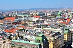Viena, Austria foto de archivo