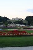 Viena, Austria en el año 2011 Fotografía de archivo libre de regalías