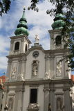 Viena, Austria en el año 2011 Imagen de archivo