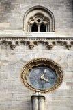 VIENA, AUSTRIA/EUROPE - 22 DE SETEMBRO: Pulso de disparo no gato do St Stephans Imagens de Stock