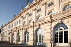 viena Palácio do arquiduque Albrecht Albertina Gallery fotografia de stock