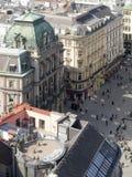 Vienna Fotografie Stock Libere da Diritti