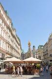 Vienna Stock Image