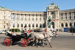Vienna royalty free stock image