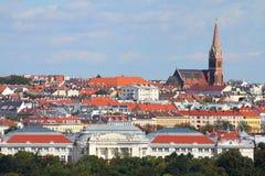 Vienna Royalty Free Stock Image