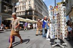 Vienna Royalty Free Stock Photo
