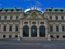 Vienna. Schönbrunn Palace in Vienna, Austria stock photos