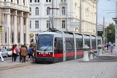 Vienna Stock Photography
