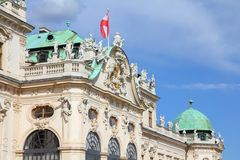 Vienna Stock Photo