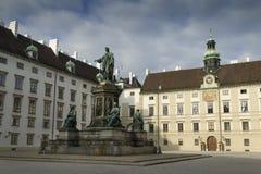 Vienna Royalty Free Stock Photos