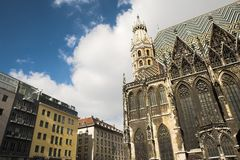 Vienna #45 Royalty Free Stock Images