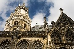 Vienna #49 Royalty Free Stock Images