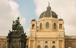 Vienna #5 Royalty Free Stock Image