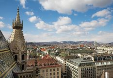 Vienna #65 Stock Photos