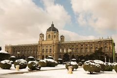 Vienna #7 Royalty Free Stock Image