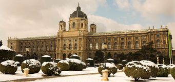 Vienna #8 Royalty Free Stock Images