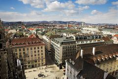 Free Vienna  Stock Photography - 826212